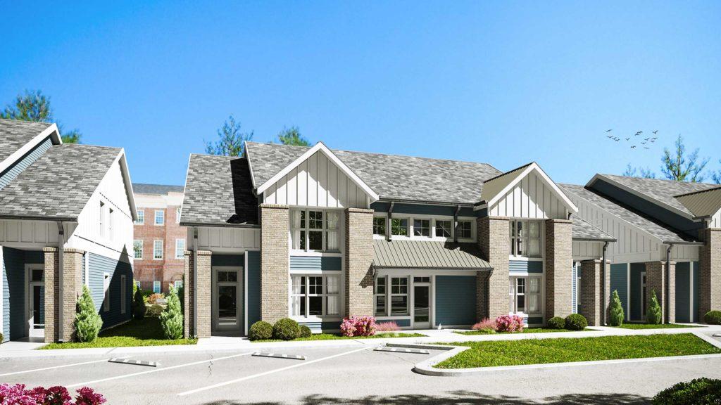 cottages at college acres apartments wilmington nc