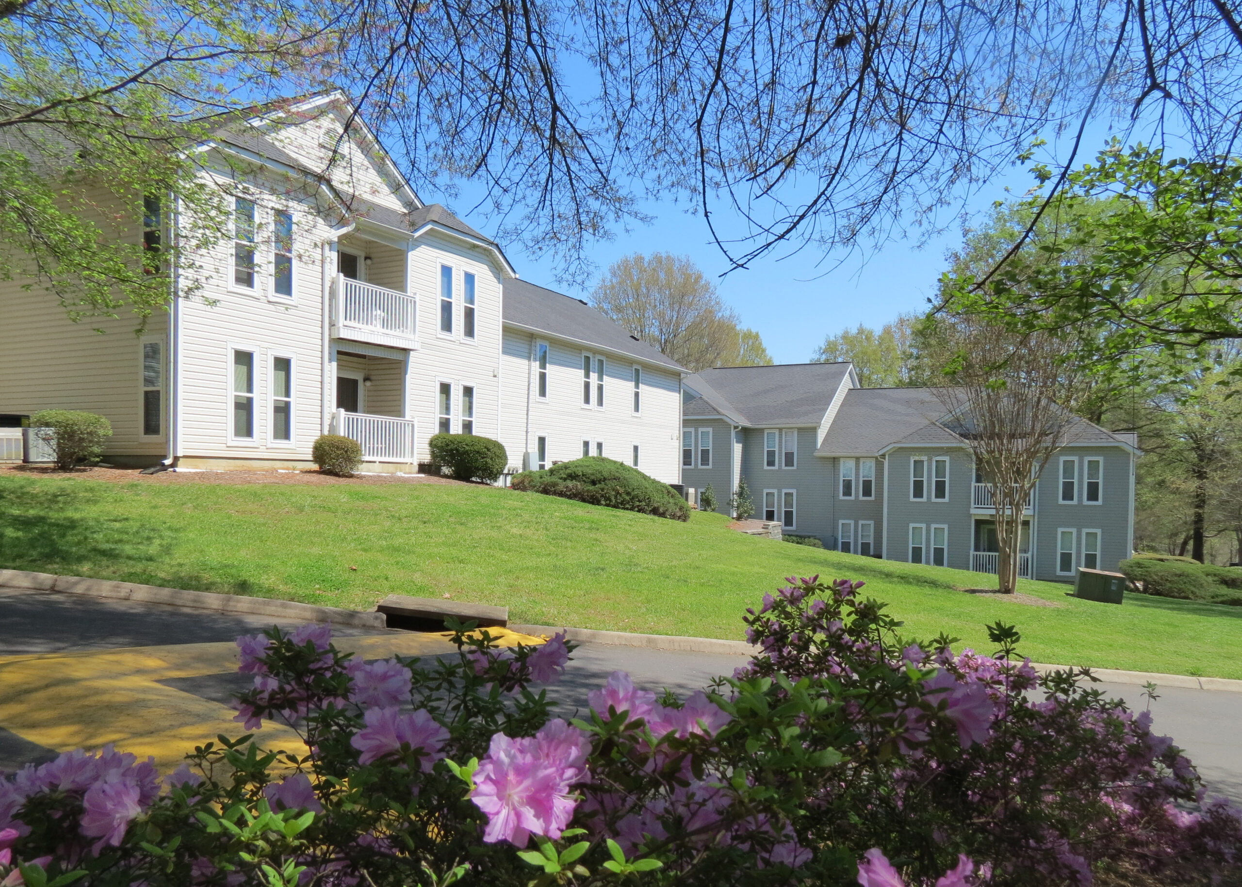 Come Join A Community That Fits Your Lifestyle At Fourth Creek Landing Apartments In Statesville NC!